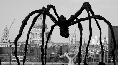 Louise Bourgeouis Spider #1