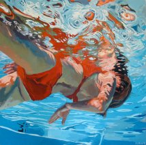 Samantha French Paintings #7