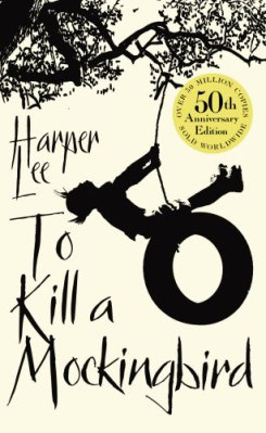 Lee-Harper-To-Kill-a-Mockingbird- cover