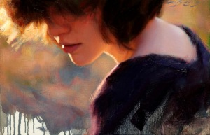 woman painting casey baugh 11