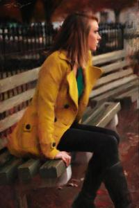 woman painting casey baugh 15