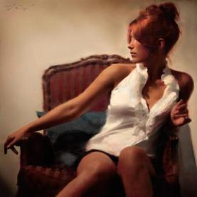 woman painting casey baugh 7