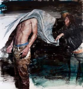 dan voinea paintings pictor 0