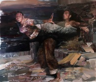 dan voinea paintings pictor 10