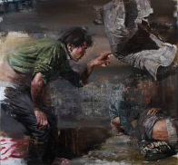 dan voinea paintings pictor 11
