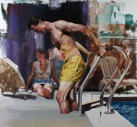 dan voinea paintings pictor 12