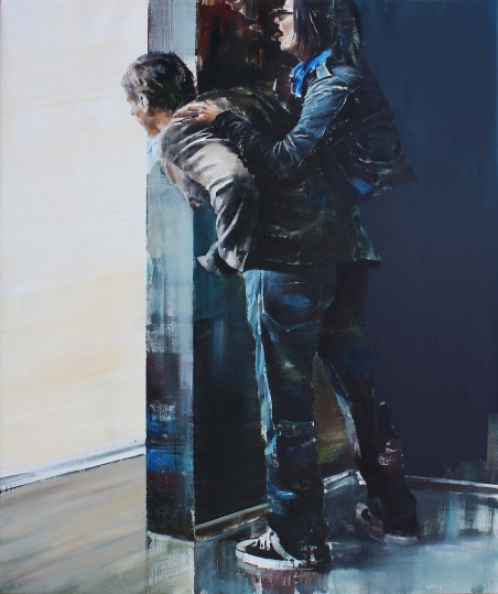dan voinea paintings pictor 13