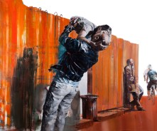 dan voinea paintings pictor 14