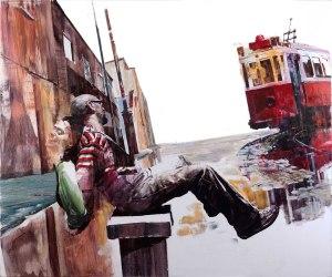 dan voinea paintings pictor 15