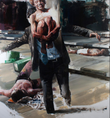 dan voinea paintings pictor 8