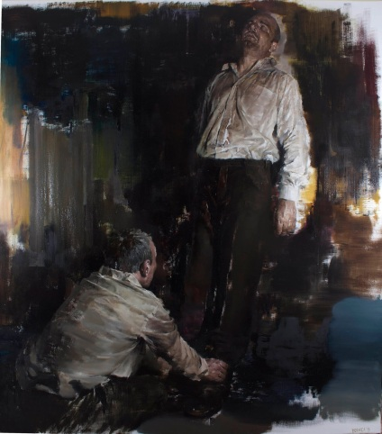 dan voinea paintings pictor 9