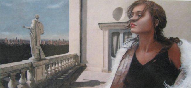 painting gianni bellini painter 13
