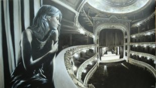 painting gianni bellini painter 17