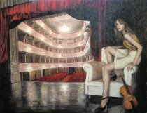 painting gianni bellini painter 18