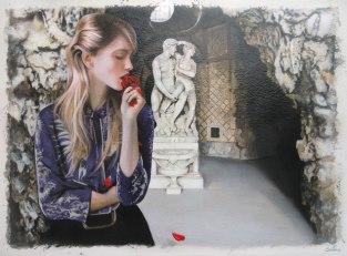 painting gianni bellini painter 31
