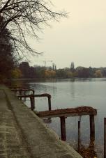Parcul Herastrau (Herastrau Park)