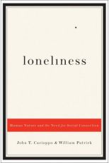 loneliness great cover