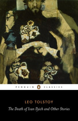 death of ivan ilyich penguin classics