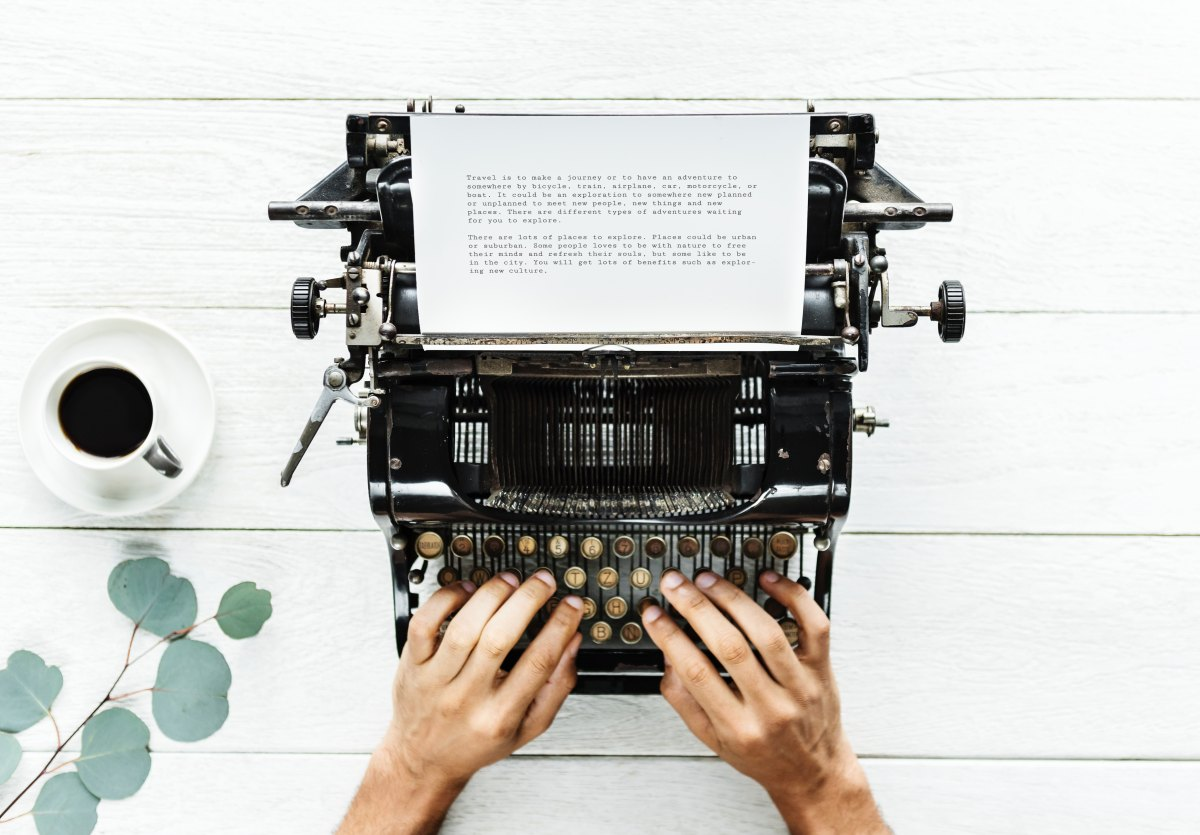 5 Writing Tips From Great Authors That Can Inspire You to Write More