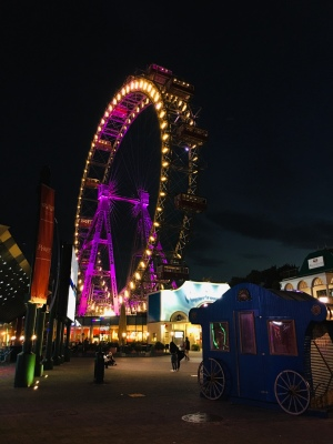 The Wiener Riesenrad