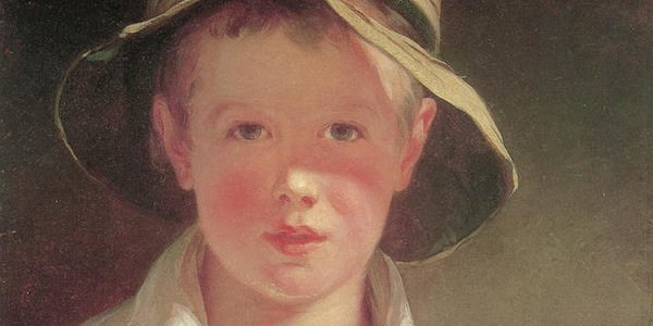The Torn Hat Thomas Sully